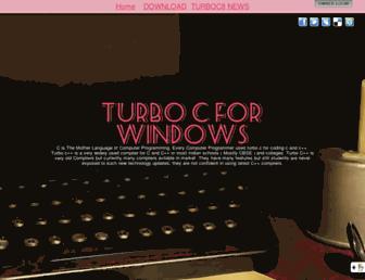 turboc8.com screenshot