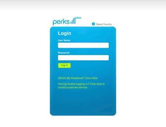 Thumbshot of Perksplus.com