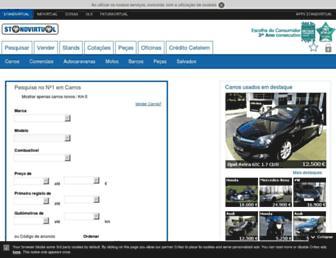 Thumbshot of Standvirtual.com