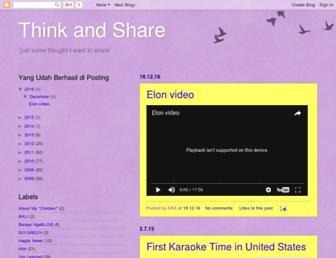 ekalianawati.blogspot.com screenshot