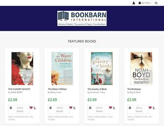bookbarninternational.com screenshot