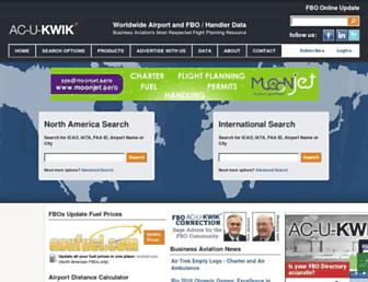 acukwik.com screenshot