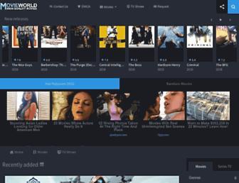 movieworld.me screenshot