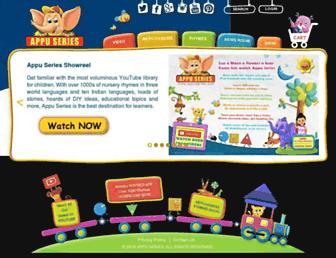 appuseries.com screenshot