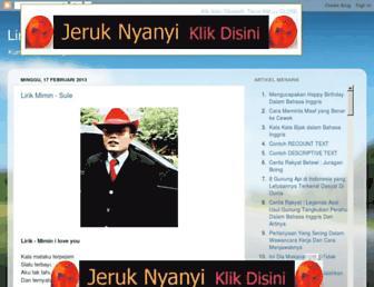 kumpullirik.blogspot.com screenshot