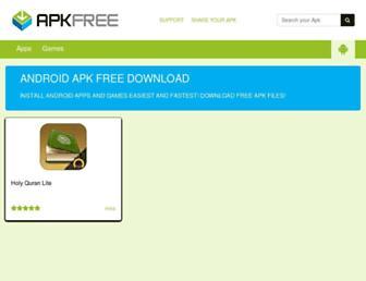 apkfree.com screenshot