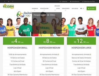 ycorn.com.br screenshot