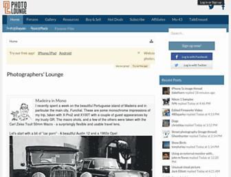Thumbshot of Seriouscompacts.com