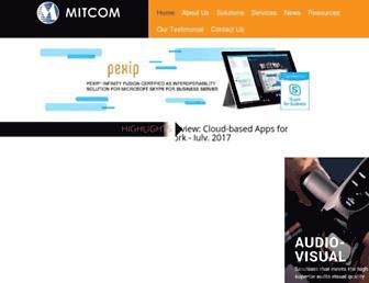 mitcom.com.my screenshot