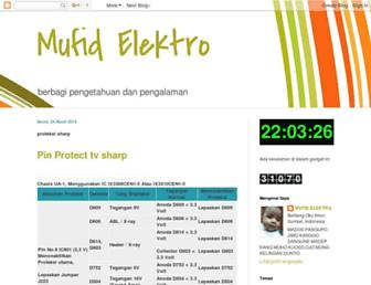 mufidalhasan.blogspot.com screenshot