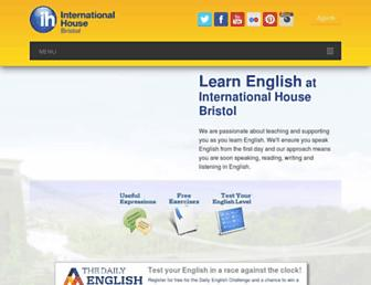 Thumbshot of Ihbristol.com