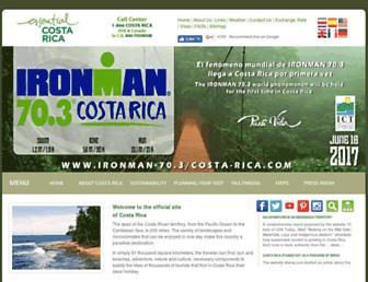 Thumbshot of Visitcostarica.com