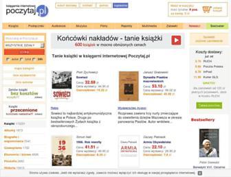 poczytaj.pl screenshot
