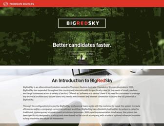 Thumbshot of Bigredsky.com