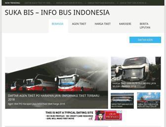 sukabis.org screenshot