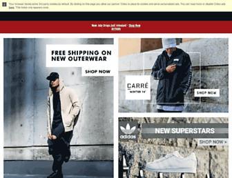 Thumbshot of Culturekings.com.au