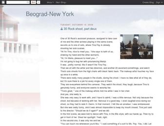 belgrade-newyork.blogspot.com screenshot