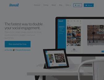 Thumbshot of Shareasimage.com