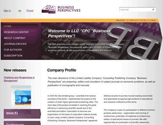 businessperspectives.org screenshot