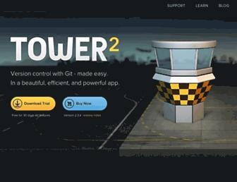 git-tower.com screenshot