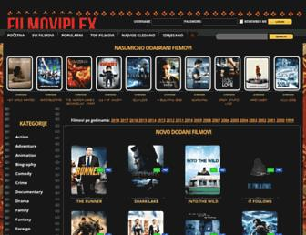 filmoviplex.com screenshot