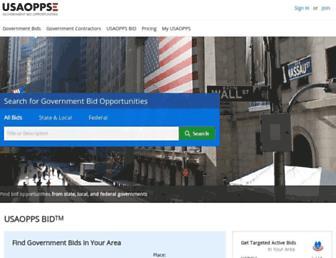 usaopps.com screenshot