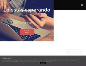 okalo.es screenshot