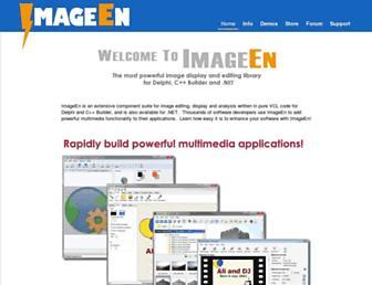 imageen.com screenshot