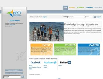 best.eu.org screenshot
