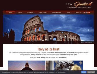 Thumbshot of Italyguides.it