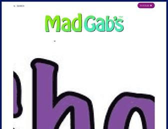 madgabs.com screenshot