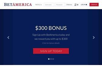 Thumbshot of Betamerica.com