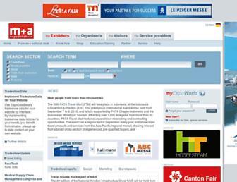 Thumbshot of Expodatabase.com