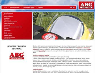 Thumbshot of Abg.cz