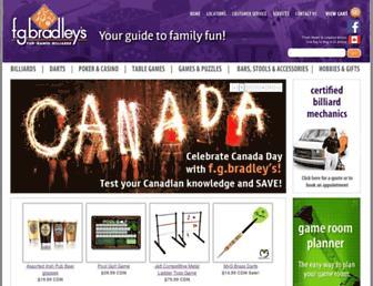 fgbradleys.com screenshot