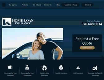 hlic.com screenshot