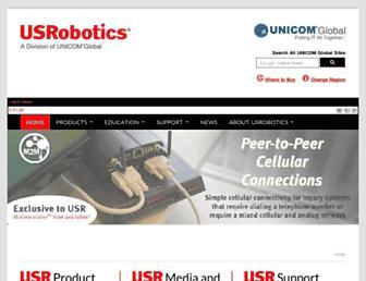 usr.com screenshot