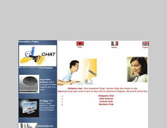 parajsachat.com screenshot