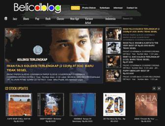 belicd.blogspot.com screenshot