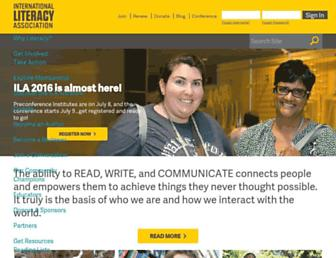Thumbshot of Reading.org