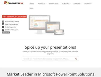 digitalofficepro.com screenshot