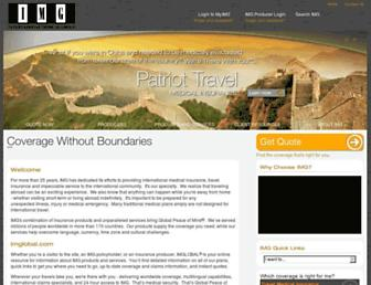 imglobal.com screenshot