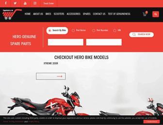 hgpmart.com screenshot