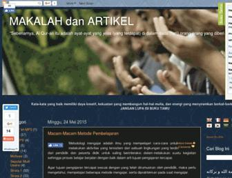 afifulikhwan.blogspot.com screenshot