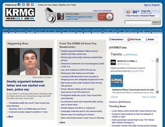 Thumbshot of Krmg.com