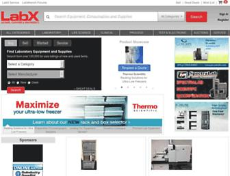 Thumbshot of Labx.com