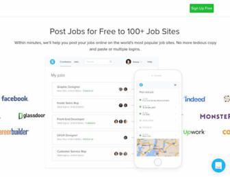 betterteam.com screenshot