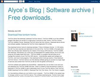 softwarearchivecheap.blogspot.com screenshot