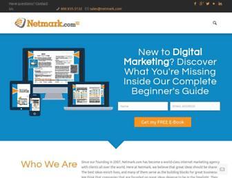 netmark.com screenshot