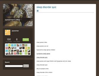 jspearman.typepad.com screenshot